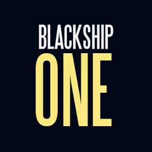 blackship one logo